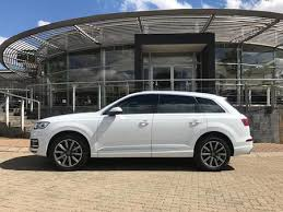 audi q7 autotrader used audi q7 cars for sale in george on auto trader