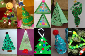 christmas tree crafts u0026 activities for kids
