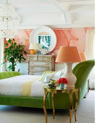 Pic Of Peach And Green Color Bedroom Blog U2014 Polo Bay