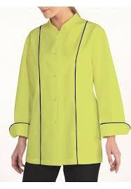 veste cuisine couleur veste de cuisine femme couleurs perone leharien s
