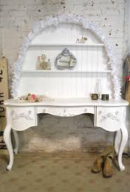 Simply Shabby Chic Vanity by Chic Desk