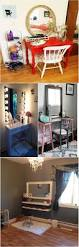 Makeup Vanity Table Ideas Incredible Diy Makeup Vanity Table Ideas That Will Grab Your
