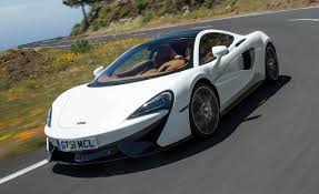 mercedes mclaren 2017 2017 mclaren 570gt first drive u2013 review u2013 car and driver