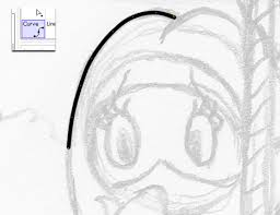 easy paint tool sai you gained a level