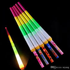 christmas sticks with lights best telescopic led glow stick flash led light stick fluorescent