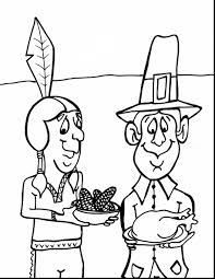 stunning happy thanksgiving turkey coloring printables
