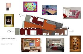 residential floor plans jill bouratoglou u0027s portfolio