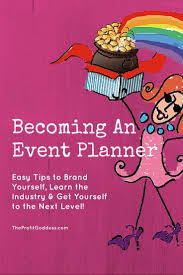 becoming an event planner 439 best event planning blogs the party goddess images on