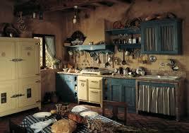 englische k che innenarchitektur ehrfürchtiges blaue kuche landhausstil