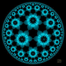 turquoise flowers electric turquoise flowers digital by manny lorenzo