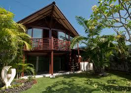 advantages wooden house bali prefab house pavilion villa
