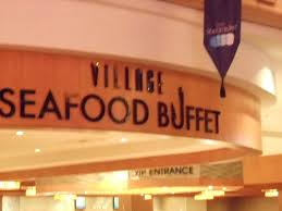 Rio Las Vegas Seafood Buffet Coupons by Rio Seafood Buffet The Lobster Tails Picture Of Village Seafood