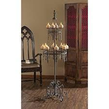 candelabras for rent centerpiece tabletop candelabras rental dapper cadaver props