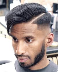 hard parting haircut 26 best medium length hairstyles for men legit for 2018