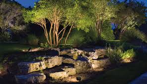 Kichler Outdoor Lighting Kichler Outdoor Lighting Kichler Landscape Stonescape