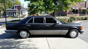 mercedes 300 turbo diesel 1986 mercedes 300 class 300sdl 4dr turbodiesel sedan in