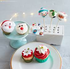 baked goods inspired by hallmark keepsake ornaments
