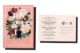 postcard wedding invitations best postcard wedding invitations