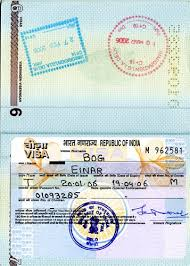 indian passport application form immigration laws com