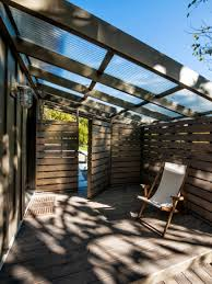 corrugated plastic roof ideas pictures remodel and decor clear