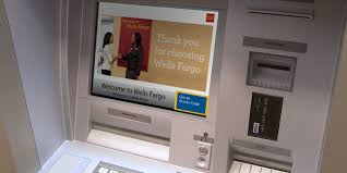 Wells Fargo Commercial Card Expense Reporting by Wells Fargo Introduces Cardless Atms