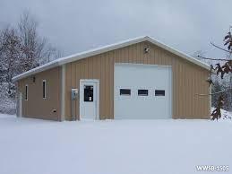 Steel Garage With Apartment Custom Steel Garage U0026 Workshop Kits Worldwide Steel Buildings