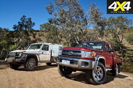 land cruiser 70 pickup video mercedes benz g300 vs toyota landcruiser 79 4x4 australia