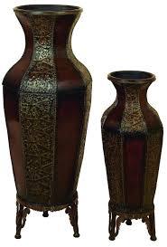 Rattan Vases Wonderful Wicker Floor Vase 65 Large Wicker Floor Vases Uk 15965