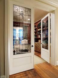 bathroom doors remodel is complete pocket glasses and closet
