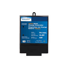 home depot solar sunforce 7 solar charge controller 60012 the home depot