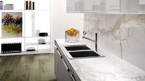 carrelage plan de travail cuisine plan de travail évier mitigeur côté maison