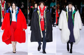 Meme Jacket - big jacket fashion trend inspires memes joey balenciaga time