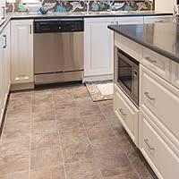 plancher cuisine les couvre planchers pour la cuisine guides de planification rona
