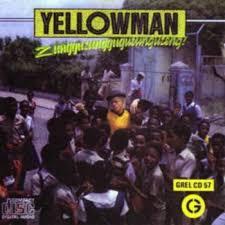 jah lyrics yellowman can u0027t hide from jah lyrics
