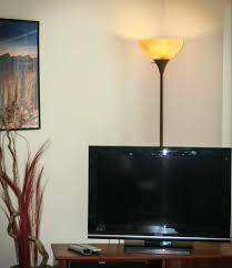 Led Torchiere Floor Lamp Ideas Awesome Torchiere Floor Lamp For Modern Home Lighting Idea