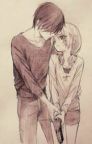 mortal love u003c3 anime pinterest romance anime anime couples