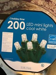 time led lite lock dome lights cool white 225