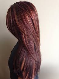 brown with red underneath hair reddish brown hair tumblr brown hairs