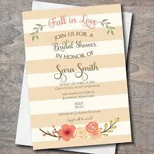 bridal lunch invitations 14 best bridal shower invitations images on