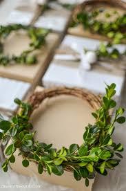 boxwood wreath mini boxwood wreath tutorial a burst of beautiful