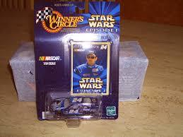 amazon com hasbro winners circle jeff gordon 1 64 scale star wars