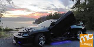 mitsubishi eclipse modified 1996 mitsubishi eclipse spyder modified cars fun