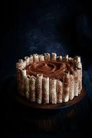 chocolate mousse meringue cake recipe meringue cake and mousse