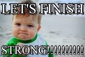 Strong Meme - let s finish success kid original meme on memegen