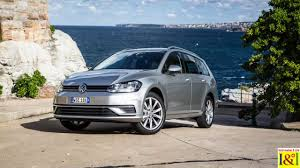 volkswagen golf wagon 2017 volkswagen golf wagon 110tsi comfortline review youtube