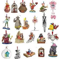 56 best ornaments images on disney