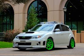 2016 subaru impreza wrx hatchback top 5 first mods subaru wrx hatchback youtube