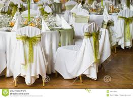 decorated chairs royalty free stock images image 34647399