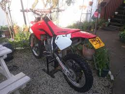 road legal honda cr85 in hornchurch london gumtree