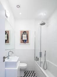 Captivating Latest Small Bathroom Designs  CageDesignGroup - Latest small bathroom designs